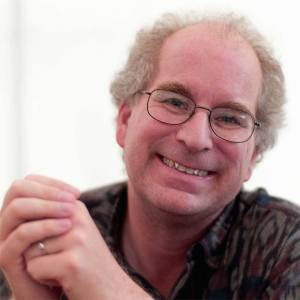 Brewster Kahle photo