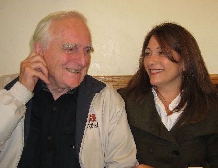 karen-robbins-and-doug-engelbart